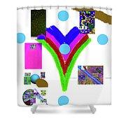 6-11-2015dabcdef Shower Curtain