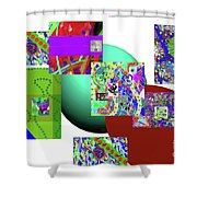 6-20-2015gabcdefg Shower Curtain