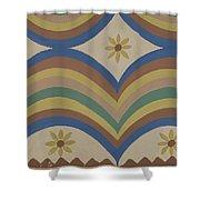 Colcha Shower Curtain