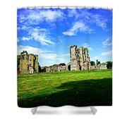 English Heritage  Shower Curtain
