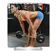 6 Essential Weight Loss Tips For Elliptical Trainers. Shower Curtain