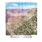 Grand Canyon, Arizona Shower Curtain