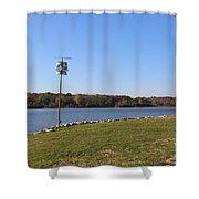 Photo Art Shower Curtain