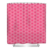 Arabesque 067 Shower Curtain