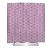 Arabesque 065 Shower Curtain
