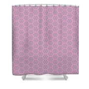 Arabesque 064 Shower Curtain