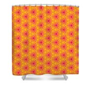 Arabesque 059 Shower Curtain