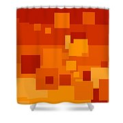6equj5 Pt 2 Shower Curtain