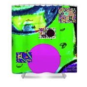 7-20-2015dabcdefghijklmnopqrtu Shower Curtain