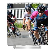2016 Longsjo Classic Shower Curtain