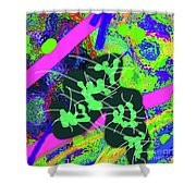 7-30-2015dabcdef Shower Curtain