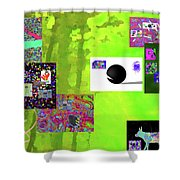 7-30-2015fabcdef Shower Curtain