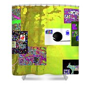 7-30-2015fabcdefgh Shower Curtain