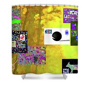 7-30-2015fabcdefghij Shower Curtain