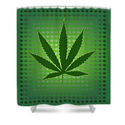 7-420 Shower Curtain