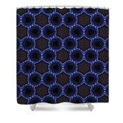 Arabesque 022 Shower Curtain