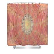 Art No.29 Shower Curtain