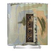 7 Shower Curtain