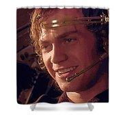 Movies Star Wars Art Shower Curtain