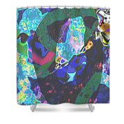 71148 Shower Curtain