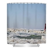 7201 Shower Curtain