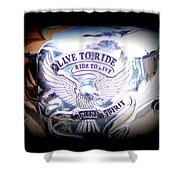 7562-002 Shower Curtain