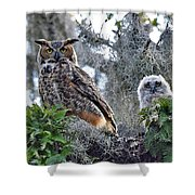 7765 Shower Curtain
