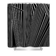 777a005 Shower Curtain