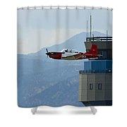 79 Shower Curtain