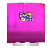 8-25-2015abcd Shower Curtain