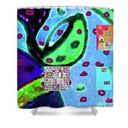 8-3-2015cabcdefghijklmn Shower Curtain