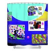 8-7-2015babcde Shower Curtain