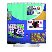 8-7-2015babcdef Shower Curtain