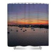 8- Ahhhhh Shower Curtain