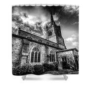 St Andrews Church Hornchurch Shower Curtain