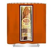 Serie 1926 Padron Cigar  Shower Curtain