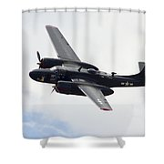 83 Shower Curtain