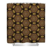 Arabesque 031 Shower Curtain