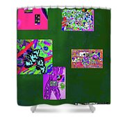 9-12-2015c Shower Curtain