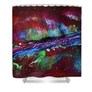 9 Shower Curtain