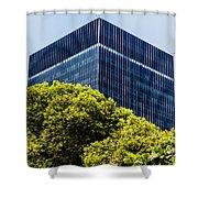 Brasil Rio De Janeiro Shower Curtain
