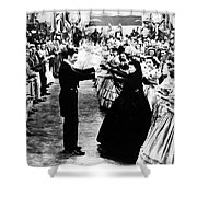 Gone With The Wind, 1939 Shower Curtain
