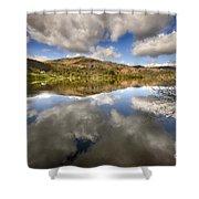 Grasmere Shower Curtain