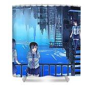 Original Shower Curtain