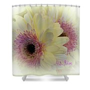 A Bouquet For My Love 20 Shower Curtain