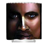 A Jesus For Everyone Shower Curtain