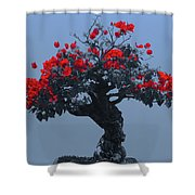 A Moments Serenity Shower Curtain
