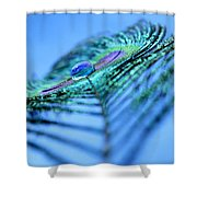 A New Imagination Shower Curtain