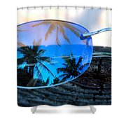 A Nice Dream Shower Curtain