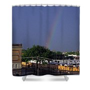 A Promise From God Shower Curtain